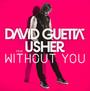 Without You/feat. Usher - David Guetta