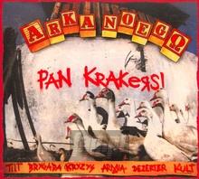 Pan Krakers - Arka Noego