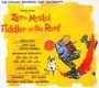 Fiddler On The Roof - Original Cast Recording