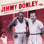 In The Key Of Heartbreak - Jimmy Donley