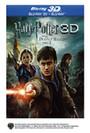 Harry Potter I Insygnia Śmierci, Część 2 3-D - Movie / Film