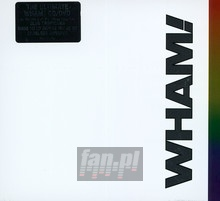 The Final-The Best Of - Wham!