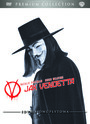 V Jak Vendetta - V For Vendetta