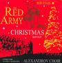 Red Stars Red Army Christmas - Alexandrov Choir