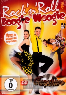 Rock'n'roll & Boogie Woogie - Special Interest