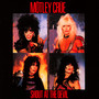 Shout At The Devil - Motley Crue