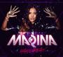 Hard Beat - Marina