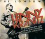 The Lowdown - Lenny Kravitz