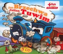 Jan Brzechwa, Julian Tuwim - Magiczne Opowieści