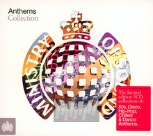Anthems Collection - V/A
