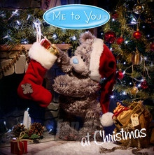 From Me To You At Christmas - V/A