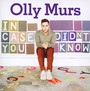 In Case You Didn't Know - Olly Murs