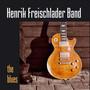 The Blues - Henrik Freischlader