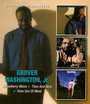 Strawberry Moon/Then & Now/Time Out Of Mind - Grover Washington JR