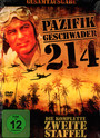 Pazifikgeschwader 214 - Zweite Staffel - Movie / Film