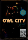 Live From Los Angeles - Owl City