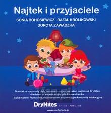 Najtek I Przyjaciele - Sonia Bohosiewicz / Rafał Królikowski