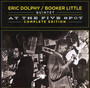 At The Five Spot Complete Edition - Eric Dolphy