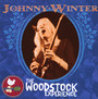 Johnny Winter / The Woodstock Experience - Johnny Winter