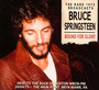Bound For Glory - Bruce Springsteen