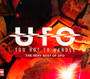 Too Hot To Handle - UFO