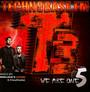 We Are One vol. 5 - Technobase.FM