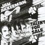 Talent For Sale - Jan Akkerman