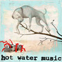 The Fire, The Steel, The Tread - Hot Water Music