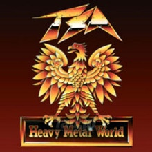 Heavy Metal World [English] - TSA