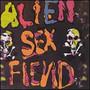 First Album - Alien Sex Fiend