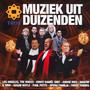 Tros Muziek Uit Duizenden - V/A