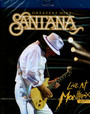 Greatest Hits Live At Montreux 2011 - Santana
