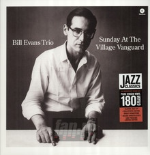Sunday At The Village Vanguard - Bill Evans
