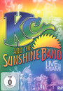 Live In Miami - Kc & The Sunshine Band