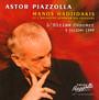 Le Dernier Concert - Astor Piazzolla
