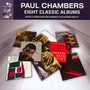 8 Classic Albums - Paul Chambers