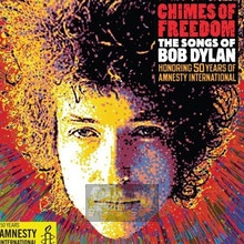 Chimes Of Freedom - Tribute to Bob Dylan