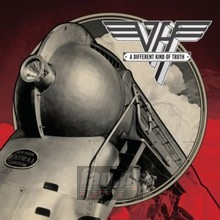A Different Kind Of Truth - Van Halen