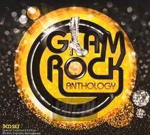 Glam Rock Anthology - Glam Rock Anthology