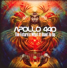 The Future's What It Used To Be - Apollo Four Forty