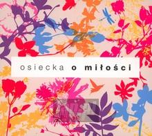 Osiecka - O Miłości - Agnieszka    Osiecka