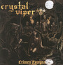 Crimen Excepta - Crystal Viper