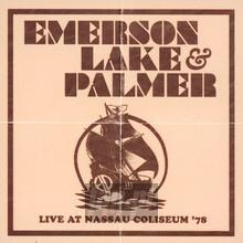 Live At Nassau Coliseum 78 - Emerson, Lake & Palmer