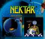Man In The Moon/Evolution - Nektar