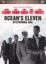 Ocean's Eleven: Ryzykowna Gra - Movie / Film