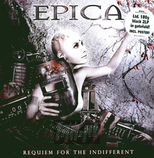 Requiem For The Indifferent - Epica