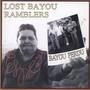 Bayou Perdu - Lost Bayou Ramblers