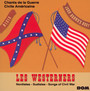 Chants De La Guerre Civile Americaine - Les Westerners