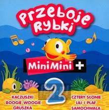 Mini Mini Przeboje Rybki vol.2 - Mini Mini