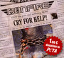 Cry4help - Bonfire
